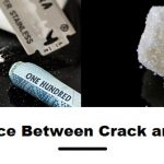 The Difference between Crack and Cocaine