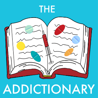 Addictionary-Podcast