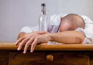 alcoholism ibogaine