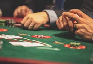 gambling addiction who