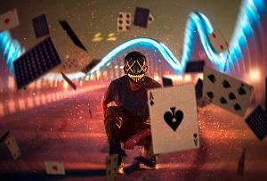 gambling addictive