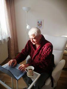 elderly treatment