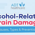 Alcohol-Related Brain Damage: Causes, Types & Prevention [INFOGRAPHIC]